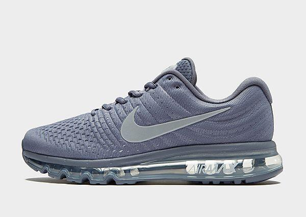 Nike Nike Air Max 2017 - Carbon/Grey - Mens SOLEHEAVEN