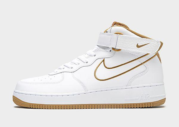 Nike Air Force 1 Mid '07 - Mens