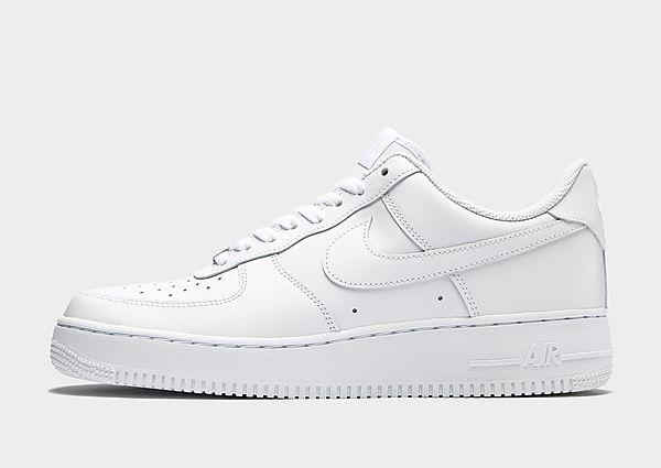 Nike Air Force 1 Low - White - Mens