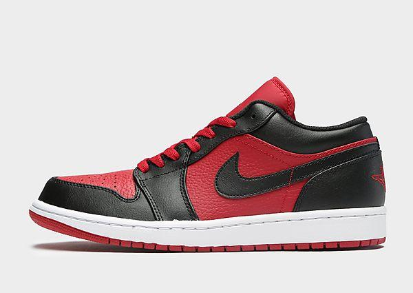 Jordan Jordan Air 1 Low - Mens SOLEHEAVEN