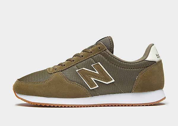 New Balance New Balance 220 Contrasted - Mens SOLEHEAVEN
