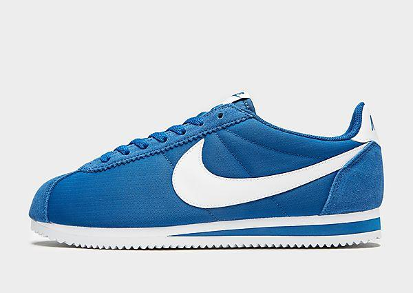 Buy Nike Nike Cortez Nylon - Mens JD Sports online now at Soleheaven Curated Collections