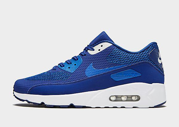 Nike Nike Air Max 90 Ultra 2.0 - Mens SOLEHEAVEN