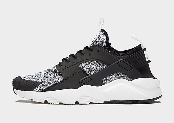 78186a8f27ba Nike Nike Air Huarache Ultra SE - White Black - Mens at Soleheaven ...