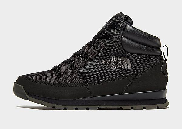 The North Face Back-to-Berkeley Mesh Mid - Black - Mens