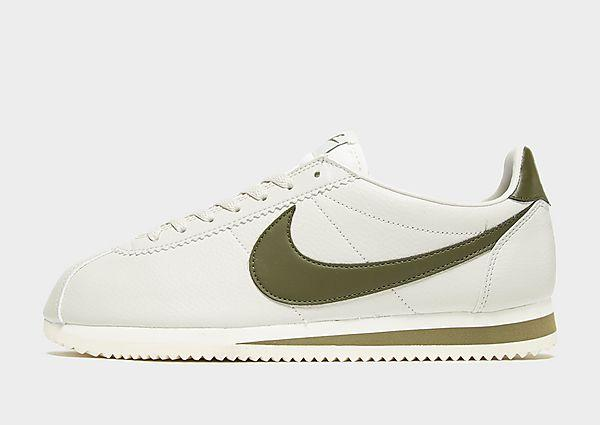 bcb51c979067f Nike Nike Cortez SE Leather - Off-White - Mens at Soleheaven Curated ...