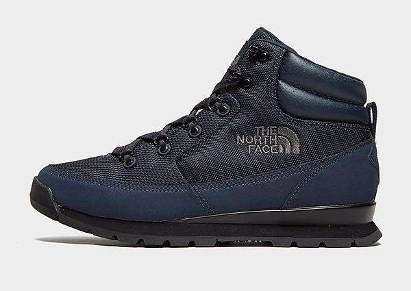 The North Face Back-to-Berkeley Mesh Mid - Navy - Mens