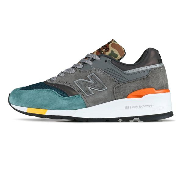 New Balance New Balance M997NM 'Made in USA' SOLEHEAVEN