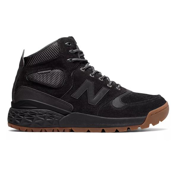 New Balance Fresh Foam Paradox Suede ' Black'