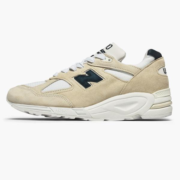 New Balance New Balance M990WE2 'Made in USA' SOLEHEAVEN