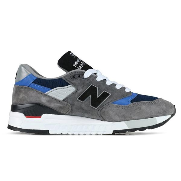 New Balance M998NF 'Fishing'