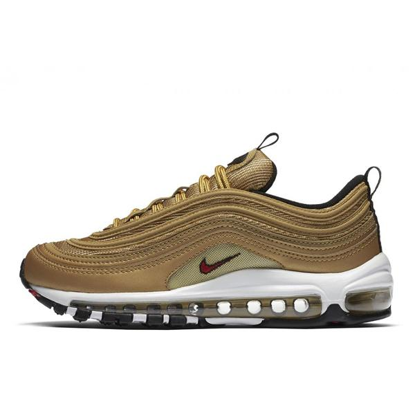 Nike Air Max 97 OG - Gold - Mens