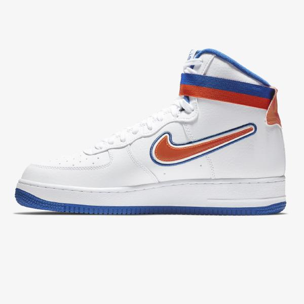 Nike Nike Air Force 1 High '07 LV8 Sport 'New York Knicks' SOLEHEAVEN