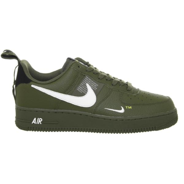 eae18c68b9 ... good nike air force 1 low utility olive canvas 6fa4a 2af17