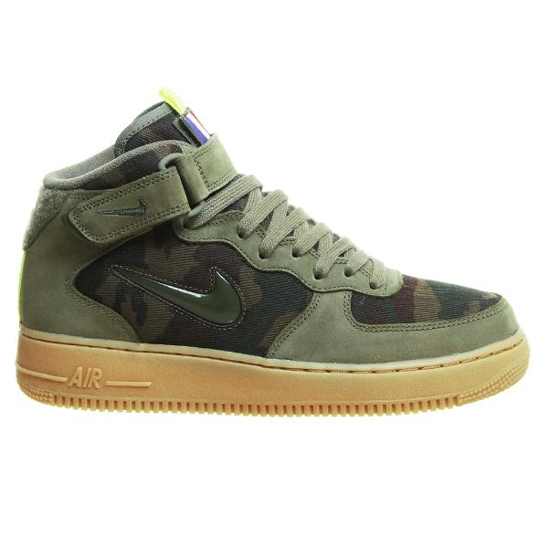 best loved a42b7 e38fd Nike Air Force 1 Mid Jewel  France
