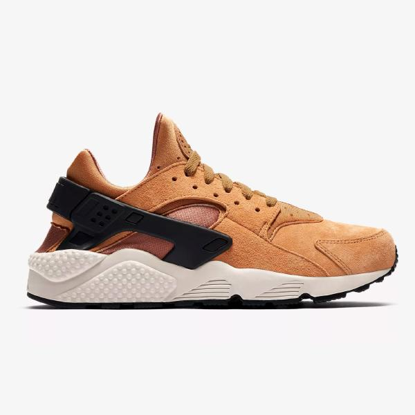 hot sale online b1fa3 d6c7a Nike Air Huarache Wheat