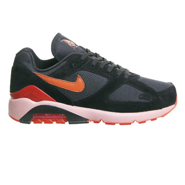 f33475754 Nike Nike Air Max 180  Fire  at Soleheaven Curated Collections