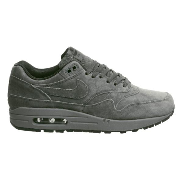 Nike Air Max 1 'Anthracite / Black'