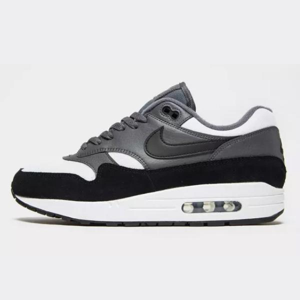 e5a3100acf Nike Nike Air Max 1 Essential 'Anthracite / Black' at Soleheaven ...