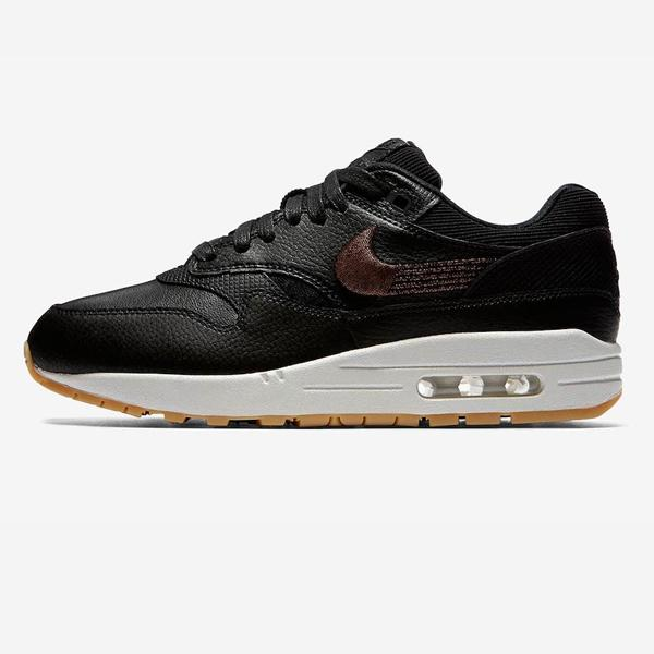 Buy Nike Nike Air Max 1 PRM 'Black/Gum' footpatrol online now at Soleheaven Curated Collections