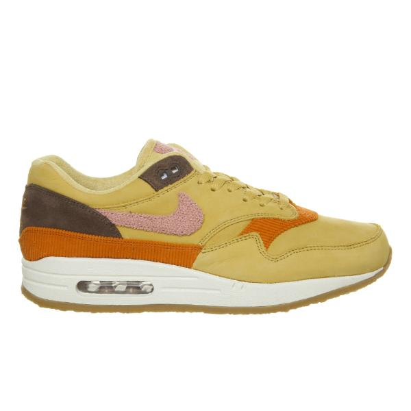 high quality reliable quality shades of Nike Nike Air Max 1 Crepe Sole 'Wheat / Pink' at Soleheaven Curated  Collections