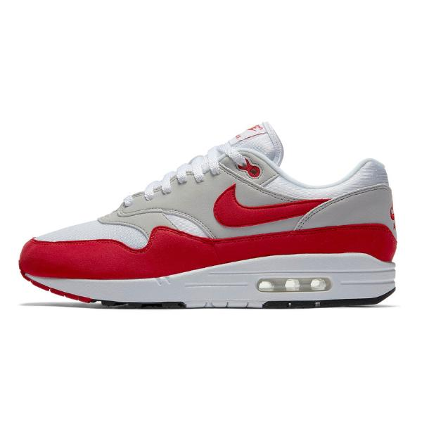 finest selection 040d5 87fc6 Nike Nike Air Max 1 OG  Challenge Red  SOLEHEAVEN