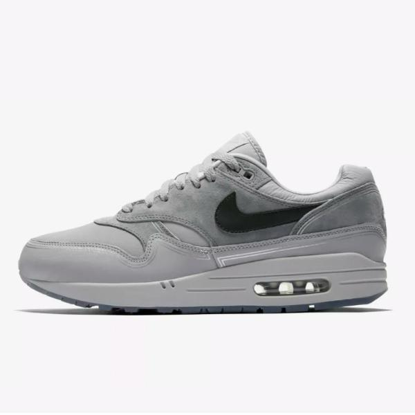 Nike Nike Air Max 1 Pompidou 'By Night' SOLEHEAVEN