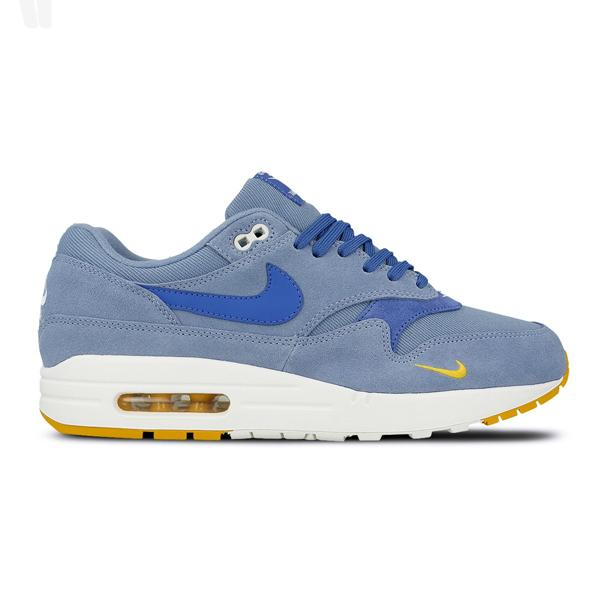 Nike Nike Air Max 1 Premium 'Work Blue' at Soleheaven Curated Collections