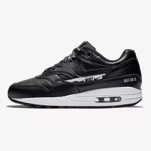 Nike Nike Air Max 1 SE 'Black / White' SOLEHEAVEN