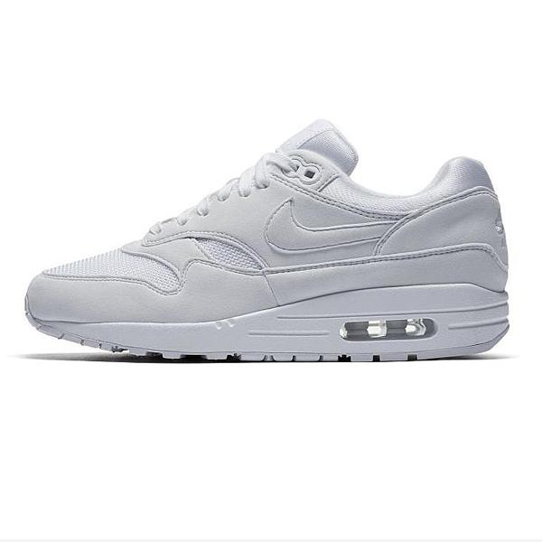 Nike Air Max 1 'Triple White'