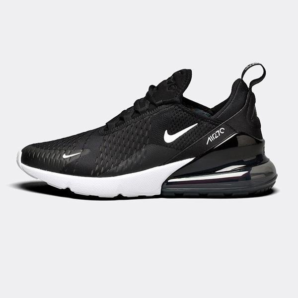 Nike Air Max 270 'Black/Anthracite'