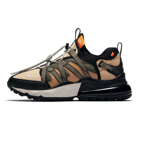 Nike Air Max 270 Bowfin 'Black / Phantom'