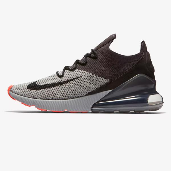 Buy Nike Nike Air Max 270 Flyknit 'Atmosphere Grey' Nike online now at Soleheaven Curated Collections
