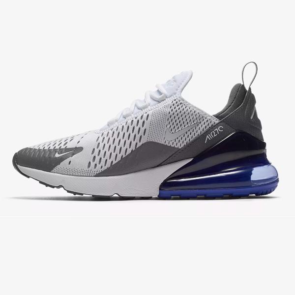 new style 7571f 088c9 Nike Nike Air Max 270 'Persian Violet' at Soleheaven Curated Collections