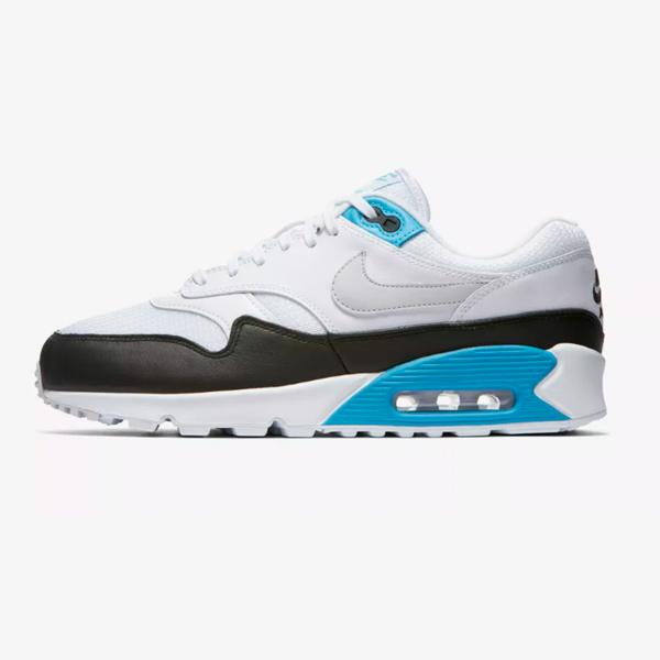 huge selection of 3a56b 8ac45 Nike Air Max 90/1 'Laser Blue'