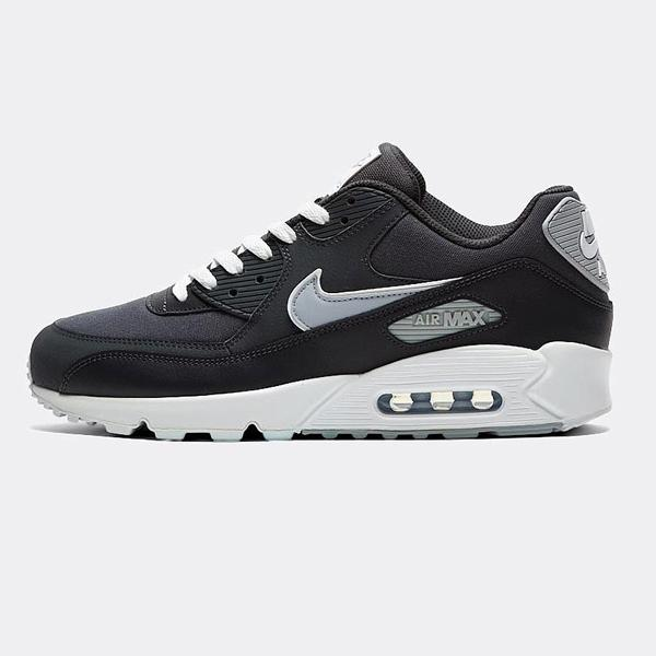 Nike Air Max 90 Essential 'Wolf Grey / Anthracite'