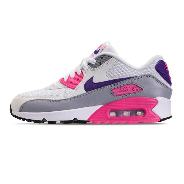 30f576ab3f8501 top quality nike air max 90 em laser pink d6323 99a0e