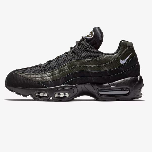 Nike Nike Air Max 95 Essential 'Black Sequoia' at Soleheaven Curated Collections