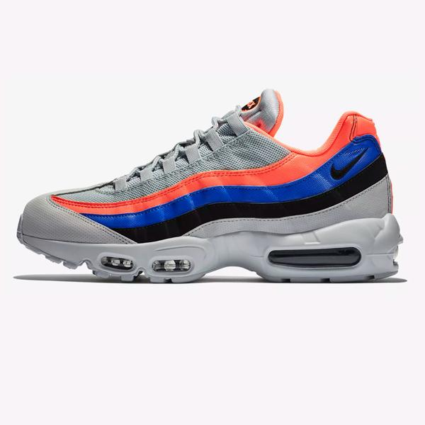 Buy Nike Nike Air Max 95 Essential 'Bright Mango' Nike online now at Soleheaven Curated Collections