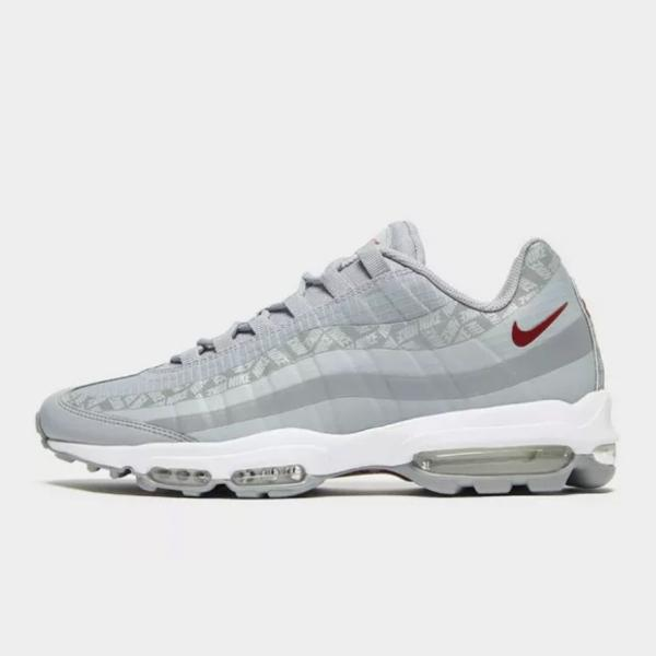 new product be3b4 d6602 Nike Air Max 95 Ultra SE 'Grey'
