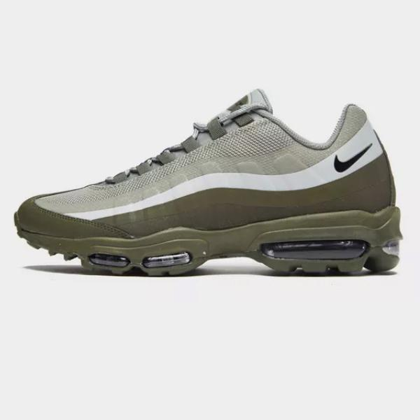 sale retailer 263fe 974f1 Nike Air Max 95 Ultra SE 'Olive'