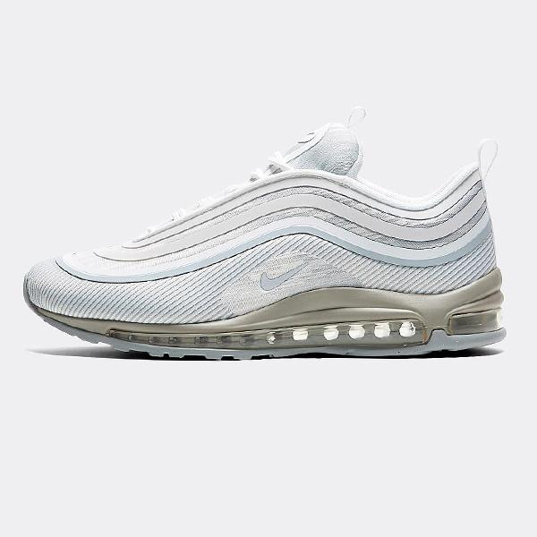 Nike Air Max 97 Ultra 'Pure Platimun'
