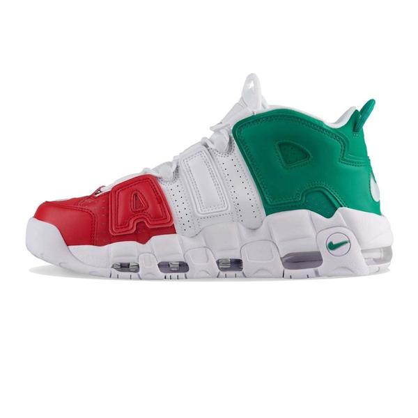 Buy Nike Nike Air More Uptempo 96 'Italy' Size? online now at Soleheaven Curated Collections