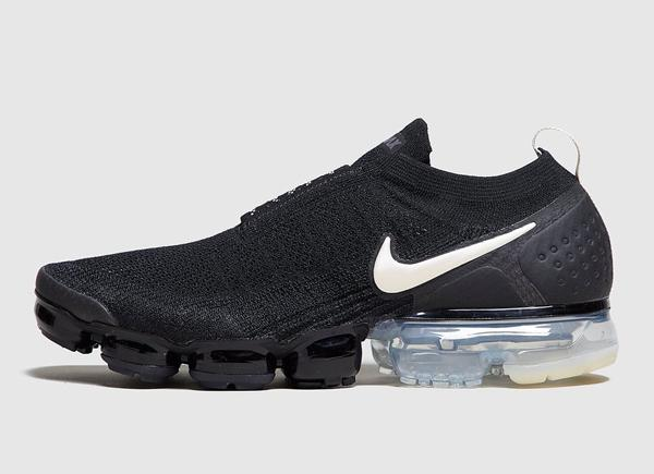 finest selection bd243 4f7f1 Nike Nike Air VaporMax Moc 2, Black at Soleheaven Curated Collections