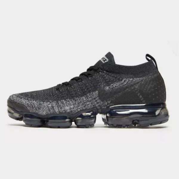 best website c8d1e 6cbf2 Nike Air Vapormax Flyknit 2 'Anthracite'