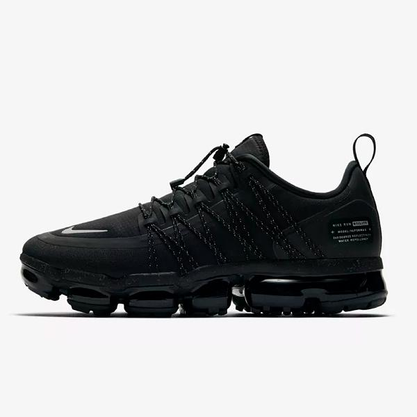 Buy Nike Nike Air Vapormax Run Utility 'Triple Black' Nike online now at Soleheaven Curated Collections