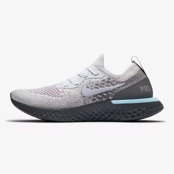 Nike Epic React Flyknit 'Paris'