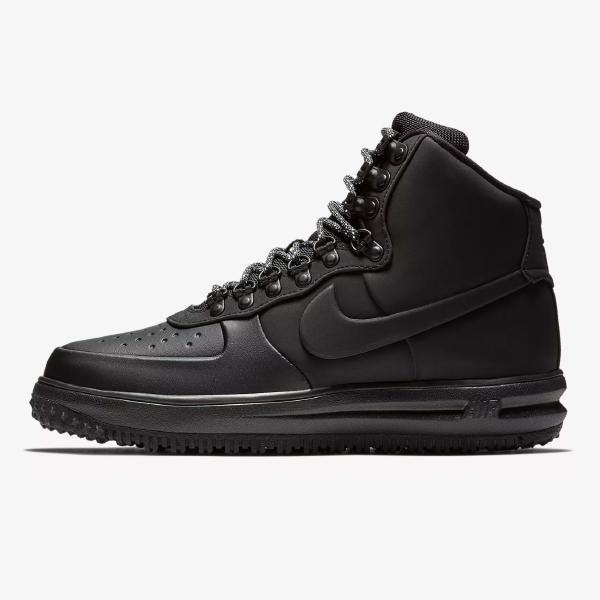 Nike Lunar Force 1 '18 'Black / Black'