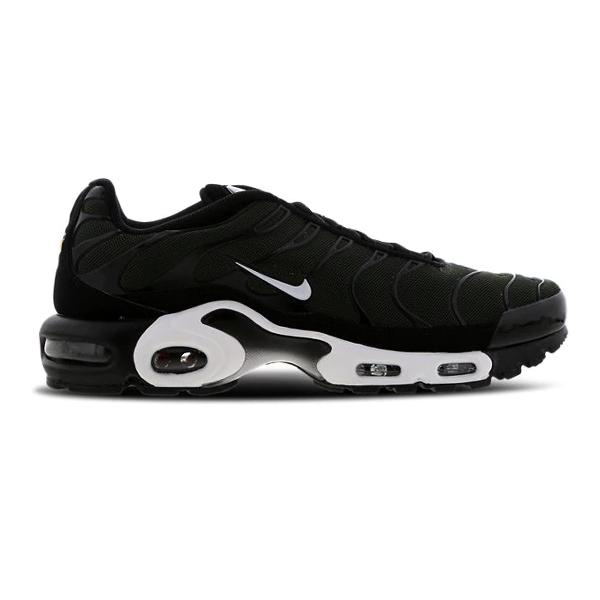 Nike Tuned 1 'Black / White'
