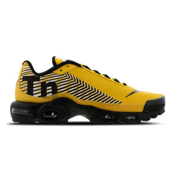 5aee2afe3a03 Nike Nike Tuned 1 Mercurial  Amarillo  at Soleheaven Curated Collections